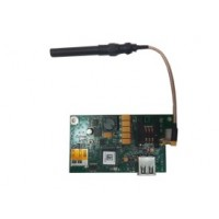 SCHEDA INTERFACCIA MODEM GSM/GPRS + USB